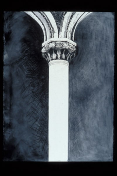 Capital Series 4 by Mary Griep