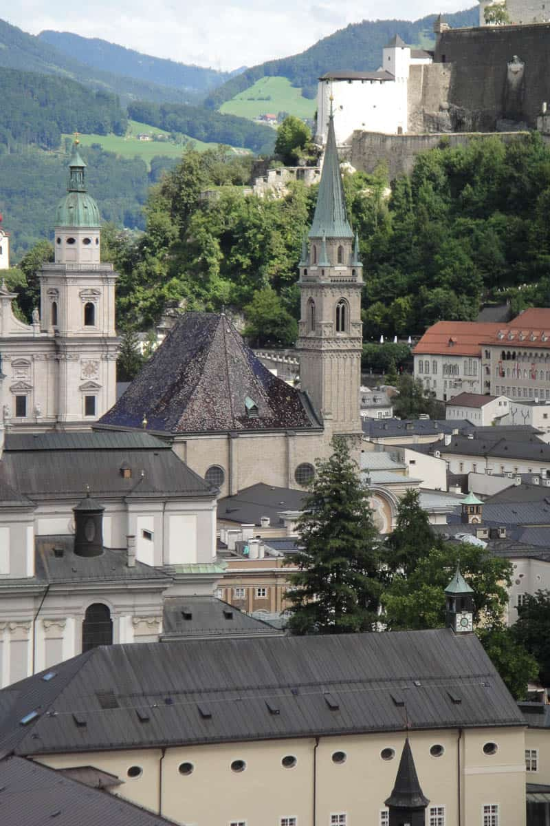 Franziskanerkirche - photo: Mary Griep
